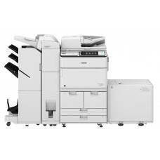 Canon imageRUNNER ADVANCE 8585 Pro